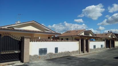 Villa bifamiliare 3 zona OstiaAntica