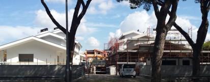 Ville zona CasalPalocco